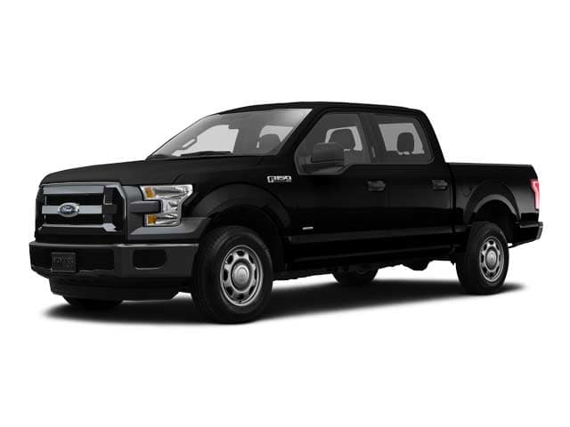 Photo Used 2016 Ford F-150 for sale Hazelwood