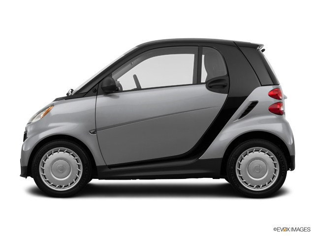 Photo Used 2014 smart fortwo for sale Hazelwood