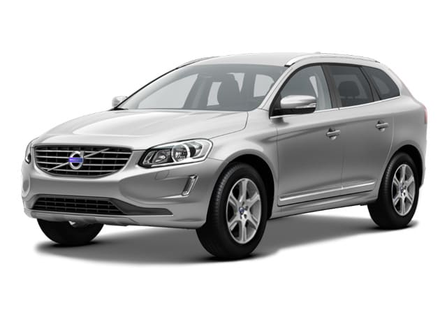 Photo Pre-Owned 2016 Volvo XC60 T6 Platinum SUV for Sale in Berwyn, PA