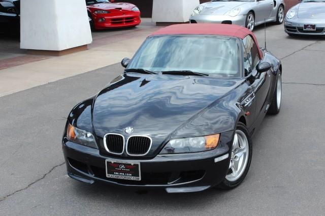 Photo 1998 BMW Z3 M 3.2L