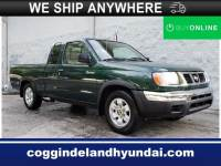 Pre-Owned 2000 Nissan Frontier XE Truck King Cab in Jacksonville FL