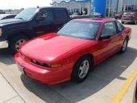 1996 Oldsmobile Cutlass Supreme Coupe