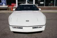 1986 Chevrolet Corvette 2dr Convertible