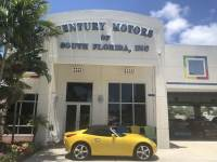 2008 Pontiac Solstice Automatic Chrome Wheels Leather Seats CD CPO Warranty