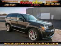 2010 Jeep Grand Cherokee SRT-8 6.1L V8 4x4 SUV