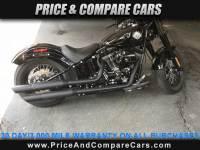 2016 Harley-Davidson Soft Tail slim s 110 screaming eagle