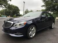 Used 2016 Mercedes-Benz E 350