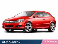 2008 Saturn Astra XR Hatchback