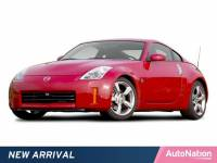 2008 Nissan 350Z Enthusiast 2dr Car