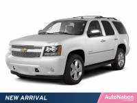 2012 Chevrolet Tahoe Commercial Sport Utility
