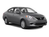 Pre-Owned 2012 Nissan Versa FWD 4D Sedan