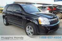 2009 Chevrolet Equinox LT For Sale Near Fort Worth TX | DFW Used Car Dealer