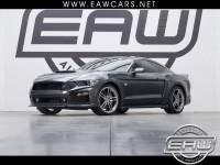 2015 Ford Mustang ROUSH STAGE 2