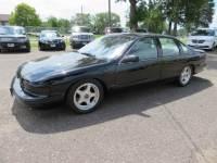 1996 Chevrolet Caprice Classic SA