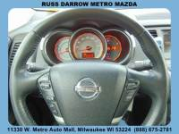 2009 Nissan Murano SL SUV