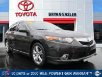 Pre-Owned 2012 Acura TSX Sport Wagon w/Tech FWD 4dr Sport Wagon w/Technology Package