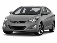 Used 2014 Hyundai Elantra Sedan For Sale Gilroy, CA