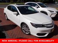 Used 2016 Acura ILX 2.4L Sedan FWD for Sale in Stow, OH
