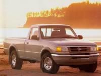 1995 Ford Ranger Truck Regular Cab in Columbus, GA