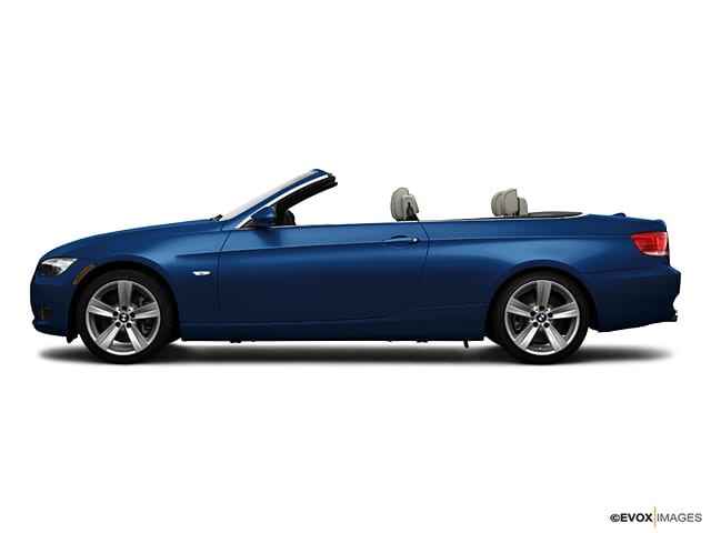 Photo 2009 BMW 3 Series 335i Convertible in West Islip, NY