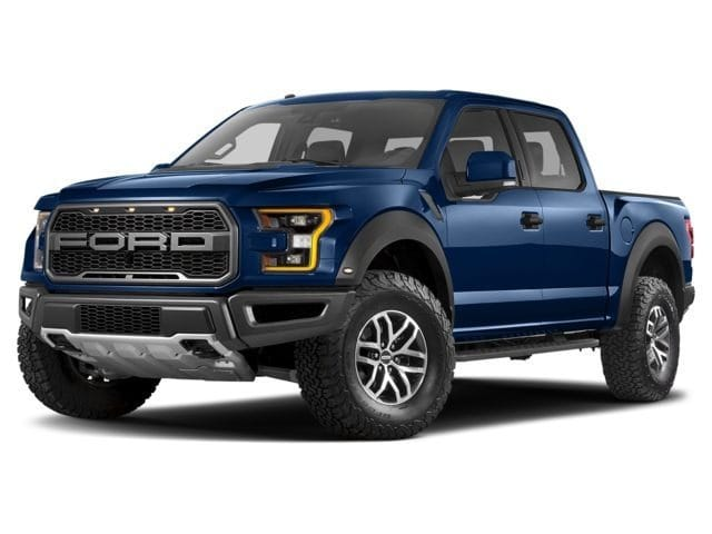 Photo Certified Used 2018 Ford F-150 Raptor For Sale Near Fort Worth TX  NTX Honda Certified Pre-Owned Dealer