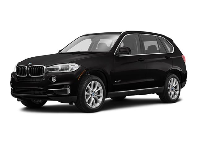 Photo 2016 BMW X5 xDrive35i xDrive35i SAV All-wheel Drive