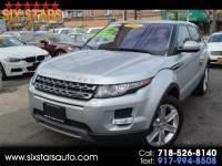 2014 Land Rover Range Rover Evoque Pure Premium 5-Door
