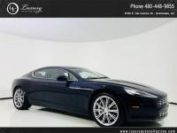 2011 Aston Martin Rapide 4dr Sdn Auto With Navigation