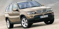 PRE-OWNED 2004 BMW X5 4.4I AWD