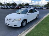 Used 2007 Toyota Camry 4dr Sdn I4 Manual SE