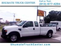 2008 Ford F-250 Quadcab Lift Gate