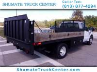 2008 Ford F-350 12 FT. Bed with Lift Gate
