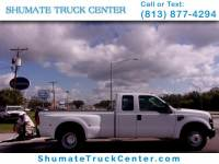 2009 Ford F-350 Quadcab Dually Lift Gate