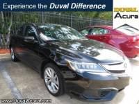 Used 2017 Acura ILX For Sale | Jacksonville FL