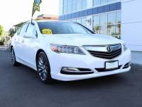 Used 2016 Acura RLX Technology Package in Cerritos