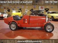 1927 Bugatti Type 54