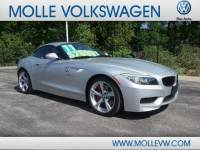 2011 BMW Z4 Sdrive30i Convertible RWD