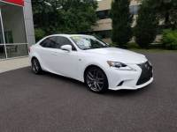 2016 LEXUS IS 300 300 4dr Sdn AWD