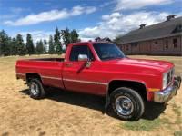 1985 GMC Sierra 1500