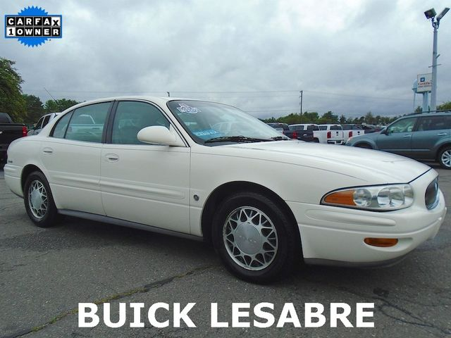 Photo 2002 Buick LeSabre Limited