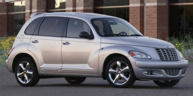 Photo 2005 Chrysler PT Cruiser GT SUV in Glen Burnie, MD