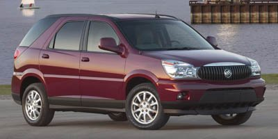 Photo Pre-Owned 2007 Buick Rendezvous FWD 4dr CX Ltd Avail Front Wheel Drive SUV
