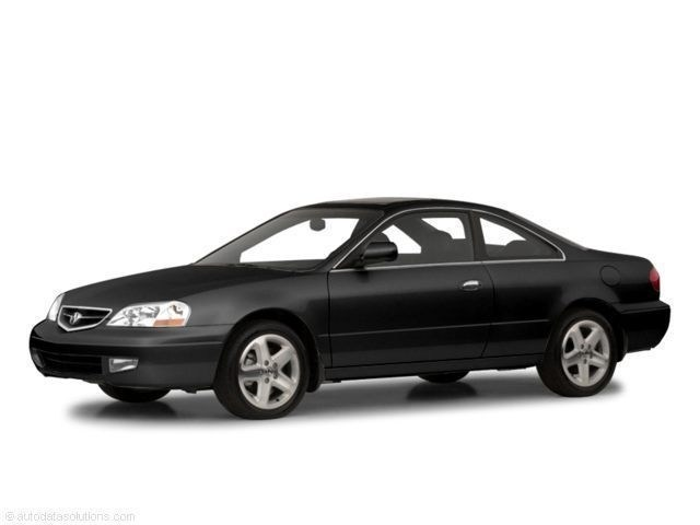 Photo 2001 Acura CL 3.2 Type S Coupe