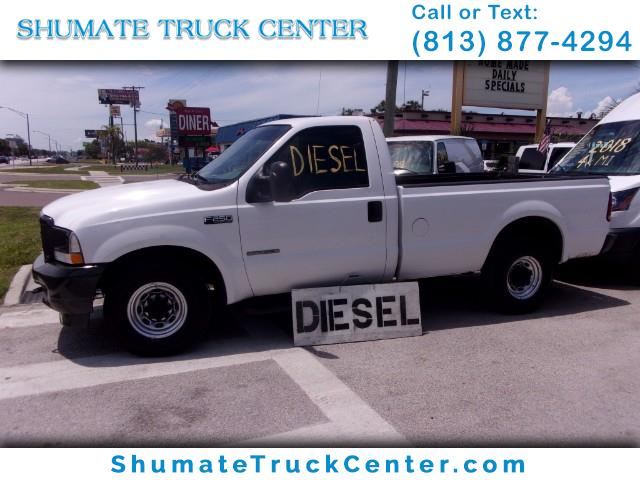 Photo 2003 Ford F-250 7.3 Powerstroke Diesel