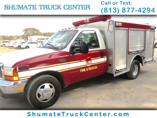 Photo 1999 Ford F-350 7.3 Diesel Dually
