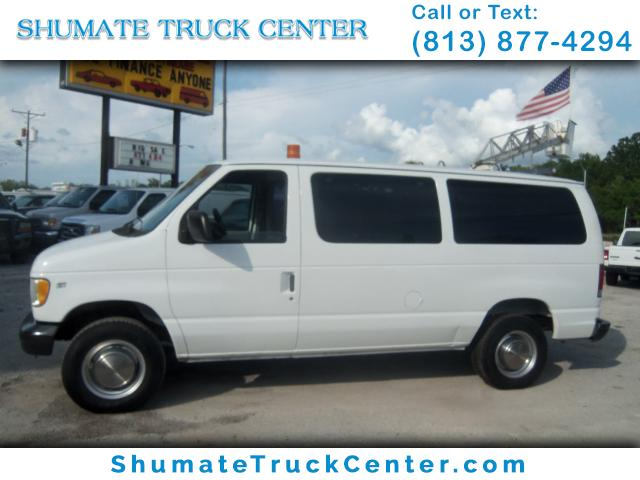 Photo 1999 Ford Econoline Cargo E-250 Sewer Pipe Inspection Van