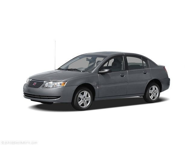 Photo 2007 Saturn ION 2 Sedan