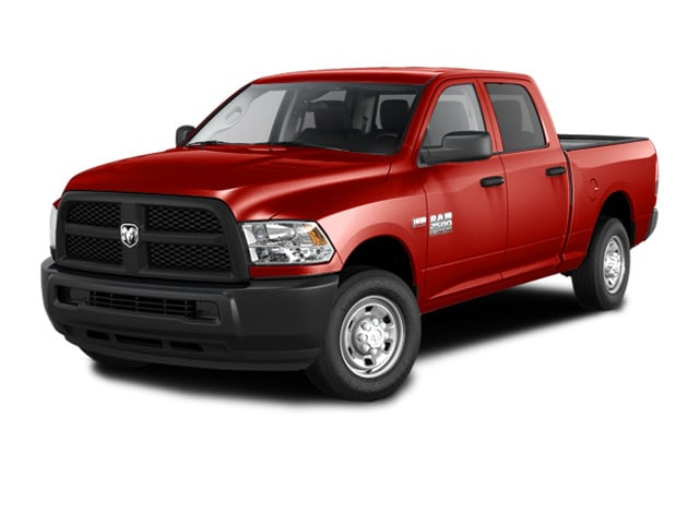 Photo Used 2016 Ram 2500 Tradesman Power Wagon Wagon For Sale in Seneca, SC