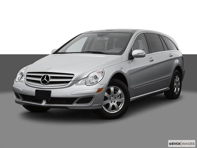 Photo 2007 Mercedes-Benz R-Class Base for sale near Seattle, WA