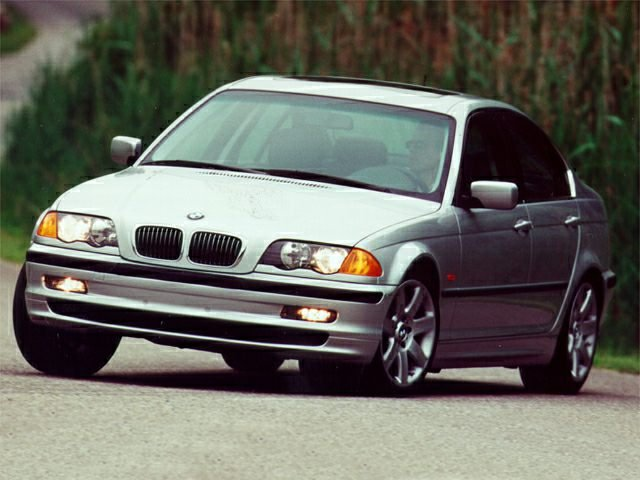 Photo 2000 BMW 3 Series 323i - BMW dealer in Amarillo TX  Used BMW dealership serving Dumas Lubbock Plainview Pampa TX